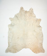 KOELAP Koeienhuid Vloerkleed - Gound Gevlekt Modern - 210 x 245 cm - 1003549
