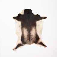 KOELAP Geitenhuid - Bruin Egaal Geitenhuid - 75 x 90 cm - 1003753